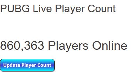 عدد مستخدمي ببجي 2020